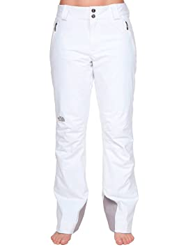The North Face Pantalones de Snowboard Mujer Stretch