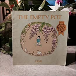 The Empty Pot (The Literature Experience 1993 Ser.)