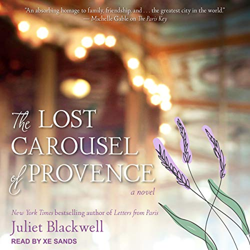 (The Lost Carousel of Provence)
