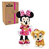 Disney Junior Minnie Mouse Party & Play Pup Feature