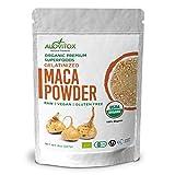 Kyпить #1 Maca Powder Gelatinized -Certified Organic by Alovitox ,8 oz на Amazon.com