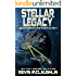 Stellar Legacy (Adventures of the Starship Satori Book 2)