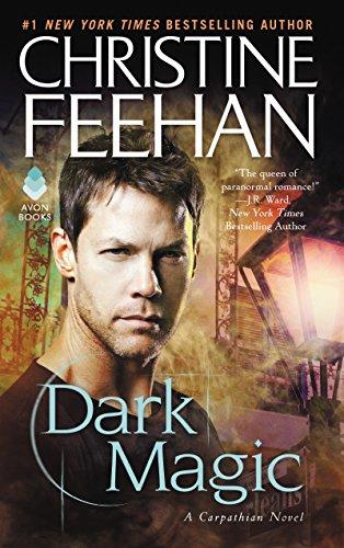 book cover of Dark Magic