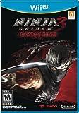 Ninja Gaiden 3: Razor's Edge - Nintendo Wii U