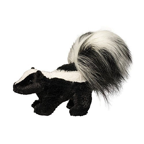 Striper Skunk (Stuffed Skunk)
