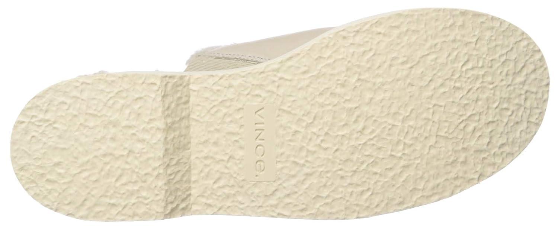 Vince Womens Adler-2 Clog 8.5 M US Chalk