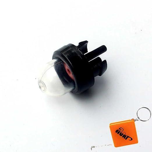 HURI - 3 x bombas de arranque para carburador Bulbs de ...