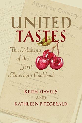 united tastes of america - 1