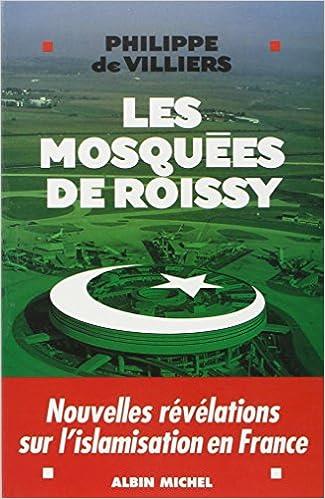 Lire en ligne Les mosquées de Roissy pdf