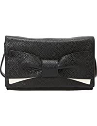 New York Eden Lane Jacinda Leather Crossbody