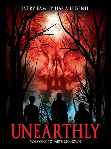 Unearthly (Primo Lure)