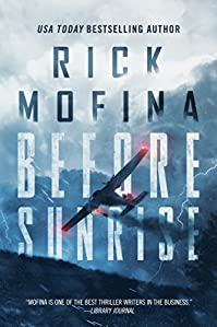Before Sunrise by Rick Mofina ebook deal