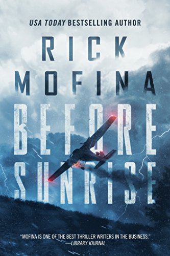 Before Sunrise by [Mofina, Rick]