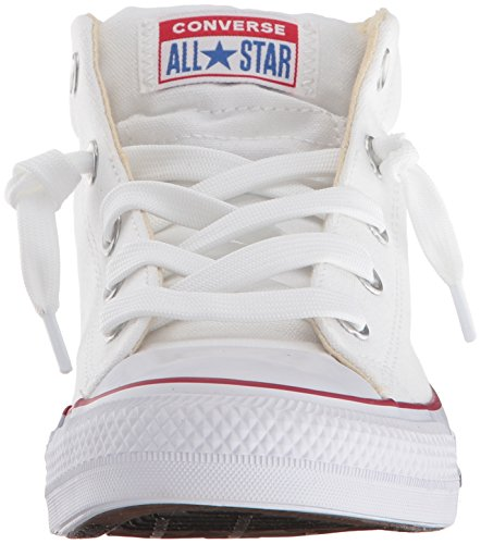 Converse Chuck Taylor All Star Via Sneaker WHITE NATRL