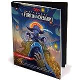 Asmodee Italia Dungeons & Dragons, 5a Edizione, Waterdeep: Il Furto dei Dragoni, Gioco di Ruolo, Colore, Wizards of The Coast
