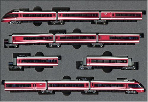 TOMIX Nゲージ 小田急7000形 TOMIX ロマンスカーLSE 新塗装 セット 92743 電車 鉄道模型 鉄道模型 電車 B0018T64ZM, ミナミカワチマチ:2b056d5b --- mail.tastykhabar.com