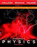 Fundamentals of Physics, Part 1, Chapters 1 - 12, Enhanced Problems Version 9780471228608