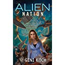 Alien Nation (Alien Novels Book 14)