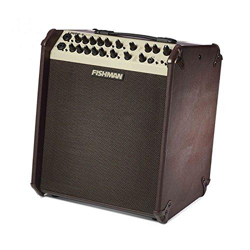 Fishman Loudbox Performer · Amplificador guitarra acústica: Amazon.es: Instrumentos musicales