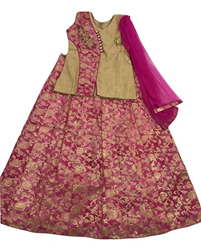 indian girl dress - 1