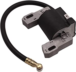 EHXJF New Electronic Ignition Coil Solid State Module for Briggs and Stratton 492341 491312 495859 490586 591459 715231