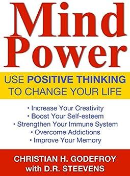 Mind Power Positive Thinking Change ebook product image