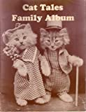 Cat Tales Family Album, , 0895424770