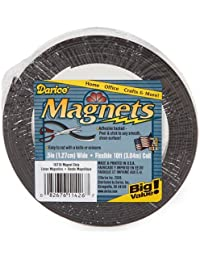 PickUp Bulk Buy: Darice DIY Crafts Magnet Adhesive Back Strip 10ft (1-Pack) 10710 deliver