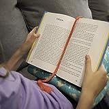 Peeramid Bookrest - Book Holder Stand for Hands