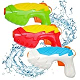 Water Guns Evers Review and Comparison