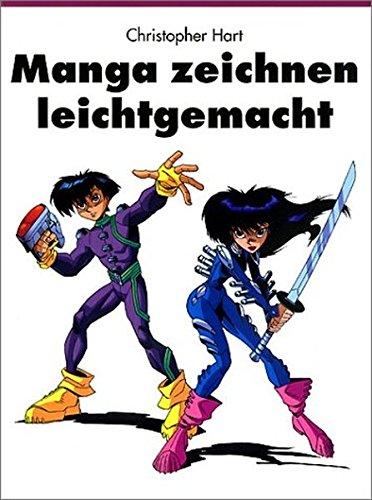 Zeichnen - Manga