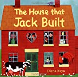 The House That Jack Built, Brenda Williams and Diana Mayo, 1846860512