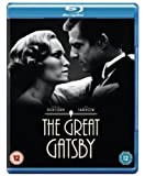The Great Gatsby [Blu-ray] [1974] [Region Free]