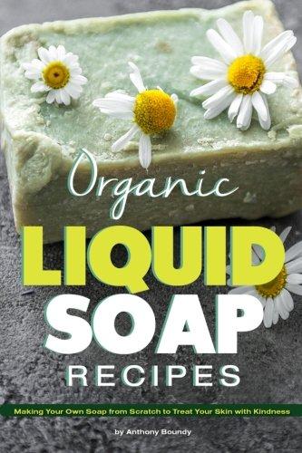 Castile Soap Hand Soap Recipe - 9