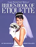 Bride's Book of Etiquette, Bride's Magazine Editors, 0399524711