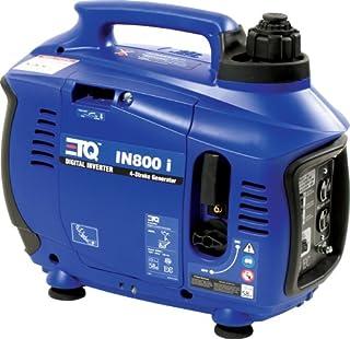 ETQ IN800I 800 Watt 4-Cycle OHV Gas-Powered Portable Digital