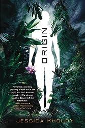 Origin by Khoury, Jessica (2013) Paperback