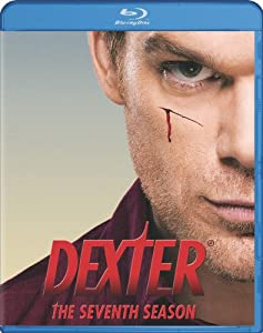 Cover Image for 'Dexter: The Seventh Season'