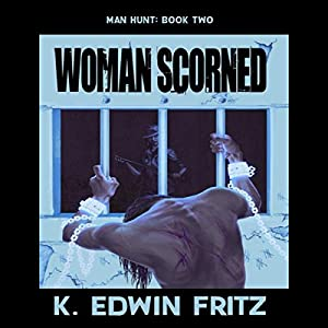 Woman Scorned Audiobook