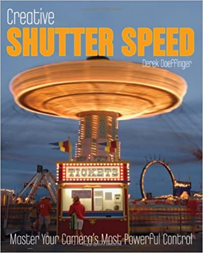 Derek Doeffinger best photography books