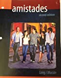 img - for Amistades, Loose-Leaf Edition book / textbook / text book