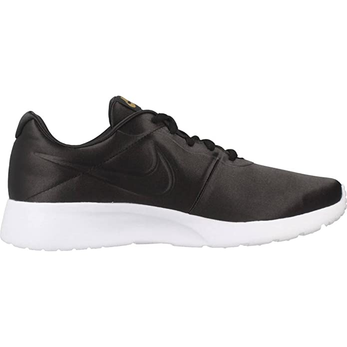 sneakers for cheap 0b818 a70ba ... shop nike tanjun in tomaia sintetica nero con suola bianca amazon.it  scarpe e borse