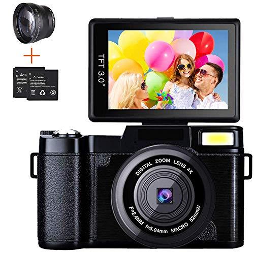 Digital Camera Camcorder Weton
