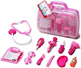 Deceny CB Medical Doctor Kit for Kids Doctor Set Toys Medical Kit Pretend Play Doctor Kit