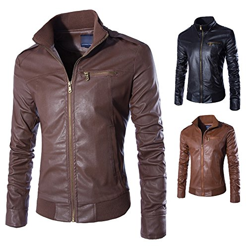 Leather Jaket - 6