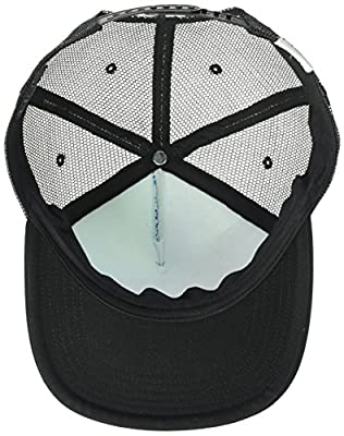 HUK Performance Fishing KC Scott Northdrop Flat Bill Cap
