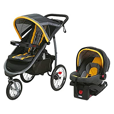 Graco Fast Action Jogger Connect 35 Elite Travel System - Sunshine by Graco Children's Products Inc that we recomend individually.