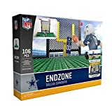 Best OYO Game Time Football Cards Of All Times - NFL Dallas Cowboys OYO Endzone Set 2.0 Review