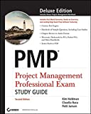 img - for PMP Project Management Professional Exam Study Guide book / textbook / text book