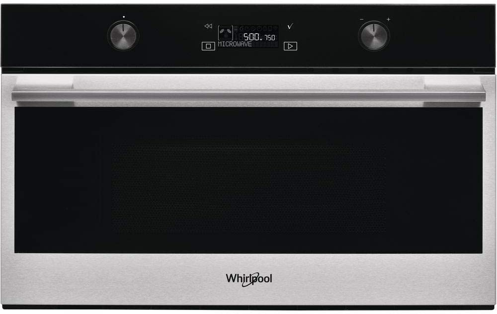 Microondas instalación empotrable 31 litros 1000 W de 60 cm 6° Senso